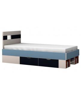 Дитяче ліжко Luxe Studio Next (Некст)
