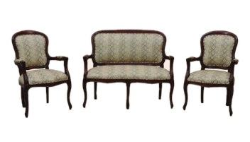 Комплект мягкой мебели LM 350