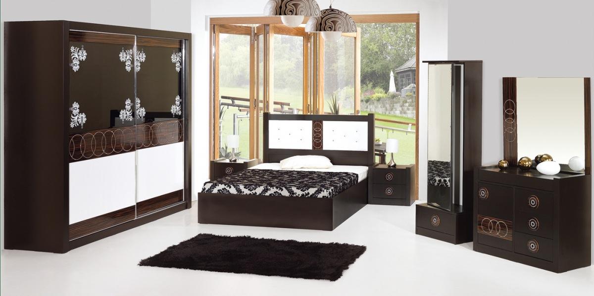 Спальня Osmanli (МДФ)