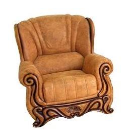 Кресло Посейдон (высокая спинка)
