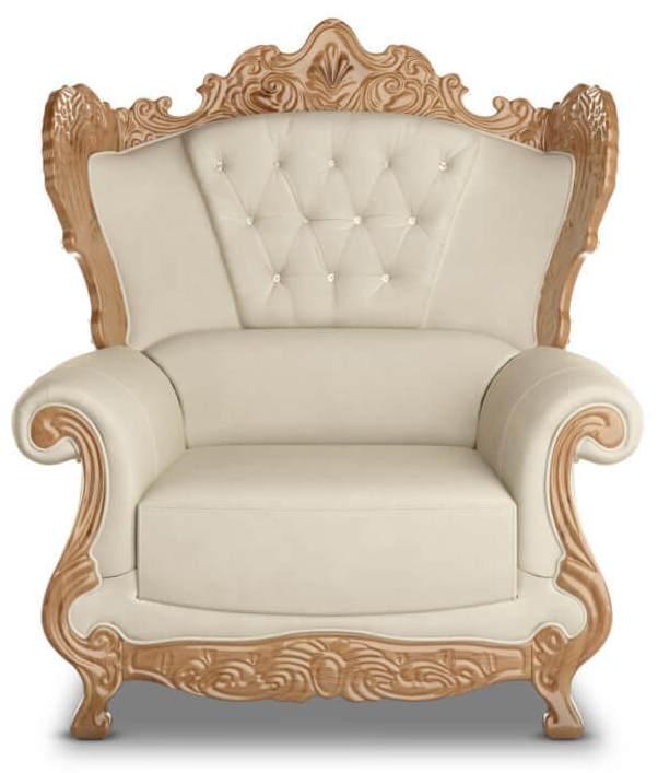 Кресло Версаль (нераскладное)