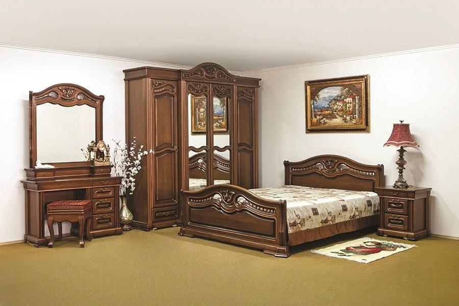 Спальня Орхидея (комплект)