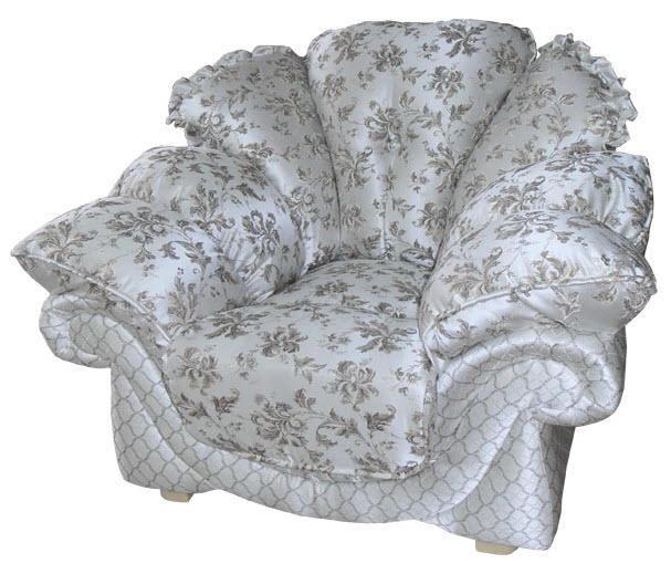 Кресло Богема (мягкое)