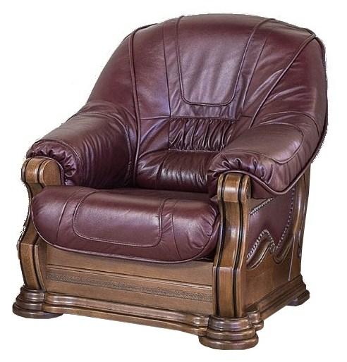 Кресло Гетьман (нераскладное)