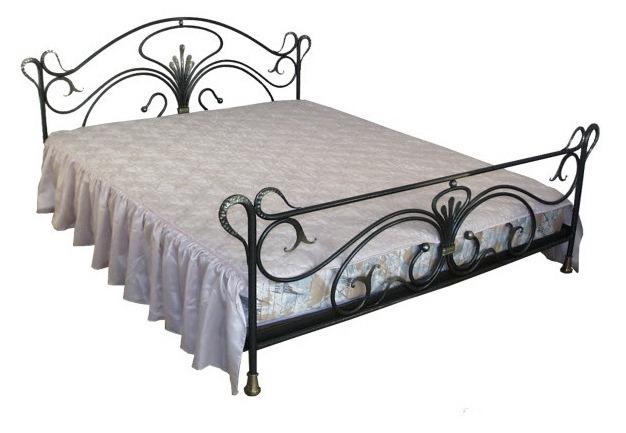 Кровать L 01