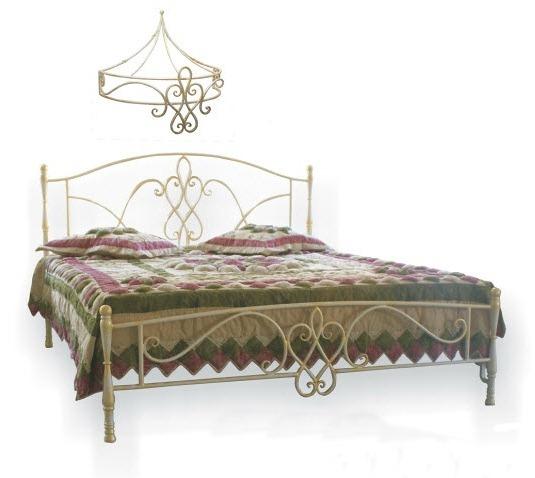 Кровать L 03