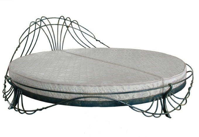Кровать L -05