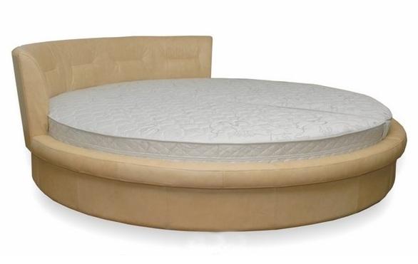 Кровать L -08