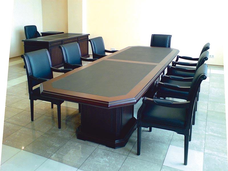 Стол конференционный YFT  166 3300