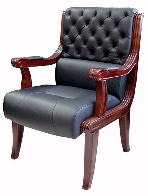 Офисное кресло Сорренто конференционное