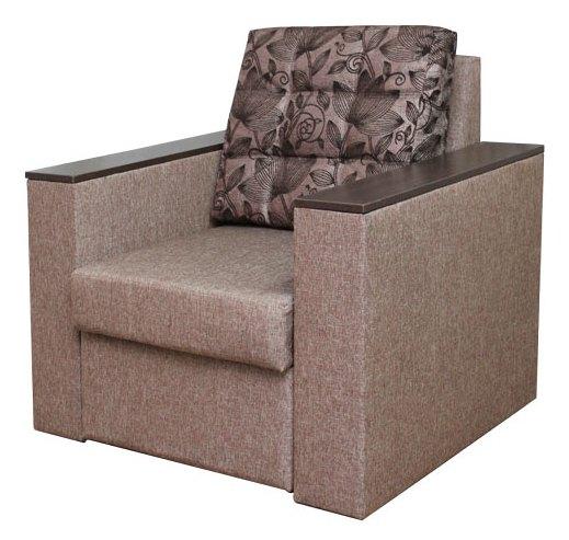 Кресло - кровать Карен (с накладками)