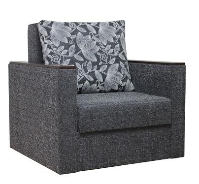 Кресло - кровать Симфония (с накладками)