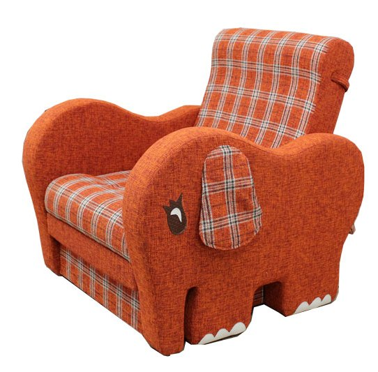 Кресло - кровать Слоник 0,6
