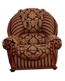 Кресло Луиза нераскладное