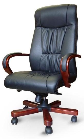Кресло руководителя Корсика (высокое)