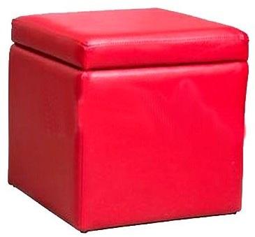 Пуф Куб с нишей