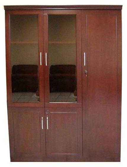 Шкаф книжный DCB 304
