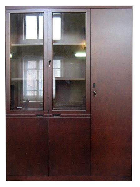 Шкаф книжный YCB 509B (YCB 523С)