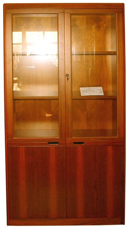 Шкаф книжный YCB 509A (YCB 517)