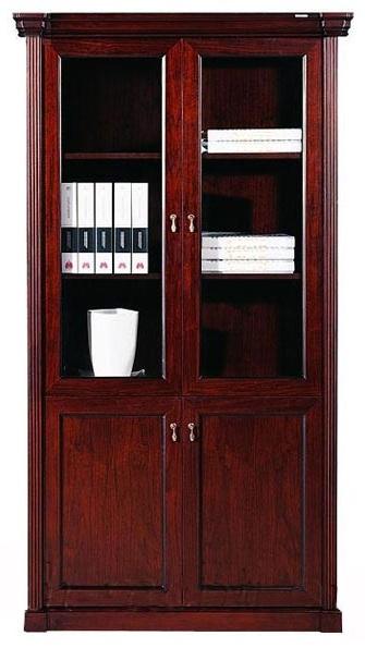 Шкаф книжный YCB 568 2-d