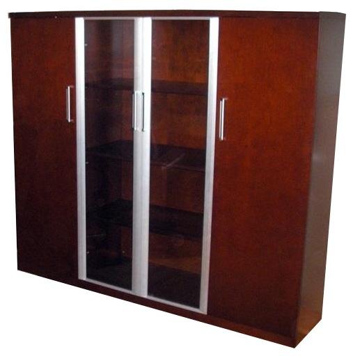 Шкаф книжный YCB 593A