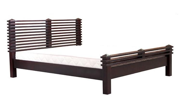 Кровать Акеми 1,4