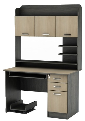 Компьютерный стол СУ 12
