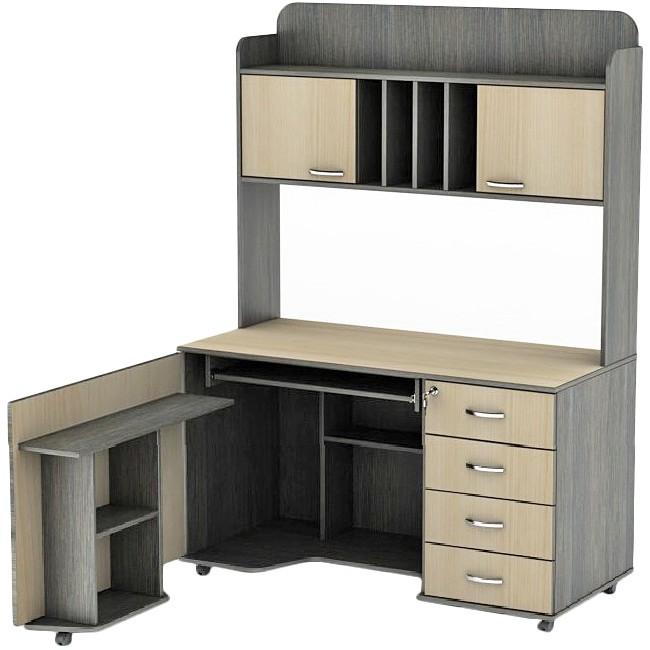 Компьютерный стол СУ 16