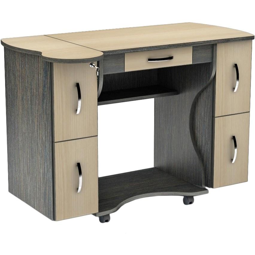 Компьютерный стол СУ 4К