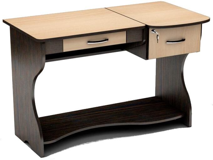 Компьютерный стол СУ 5