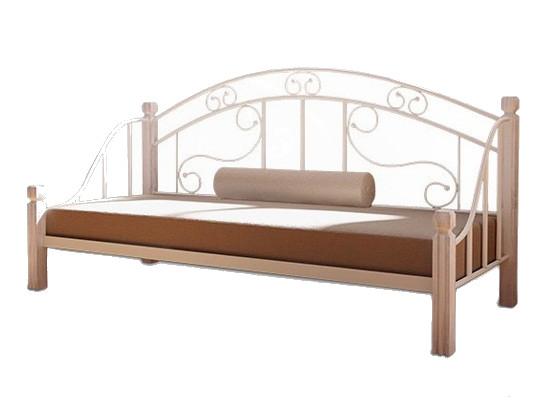 Кровать Орфей кованый металл