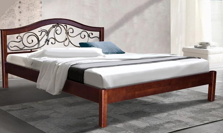 Кровать Элегант Илона 1,6
