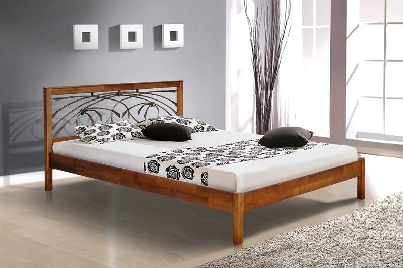 Кровать Элегант Карина 1,6