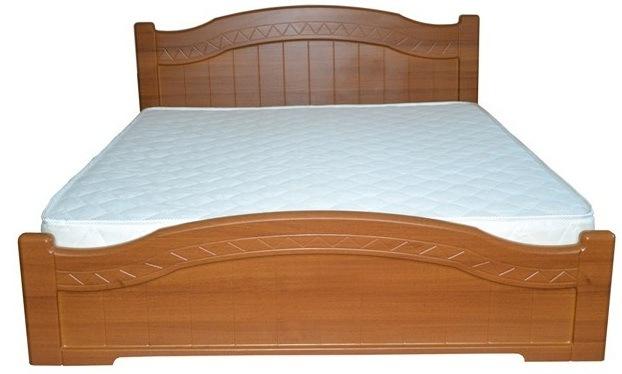 Кровать Доминика 1,4