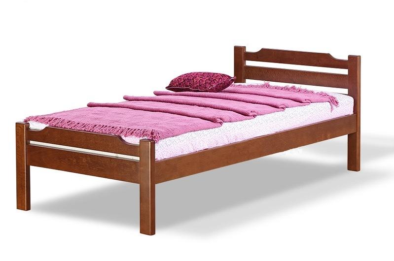 Детская кровать Элегант Ольга 0,9