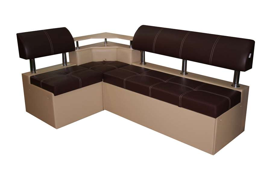 Кухонный уголок Лорд 2 + спальное место