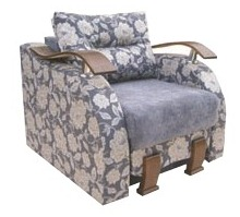 Кресло Пегас раскладное