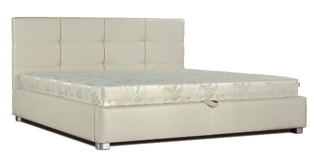 Кровать Ника 160 без ниши