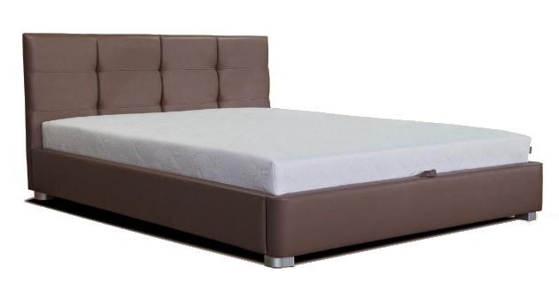 Кровать Ника 1,8 (без ниши)