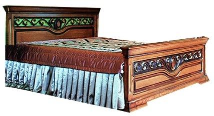 Кровать Эдельвейс 1.8