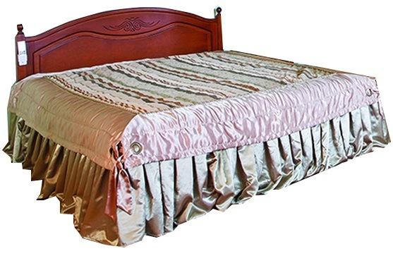 Кровать Эльза 1.4