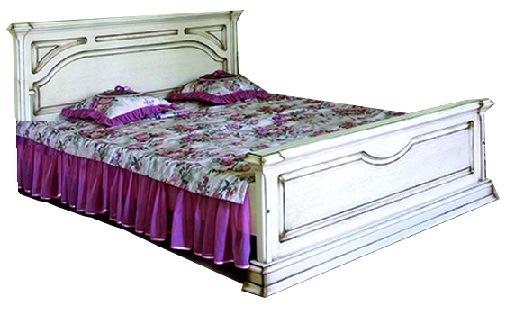 Кровать Роксолана 1.6