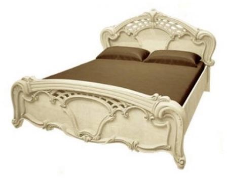 Кровать Олимпия 1,6