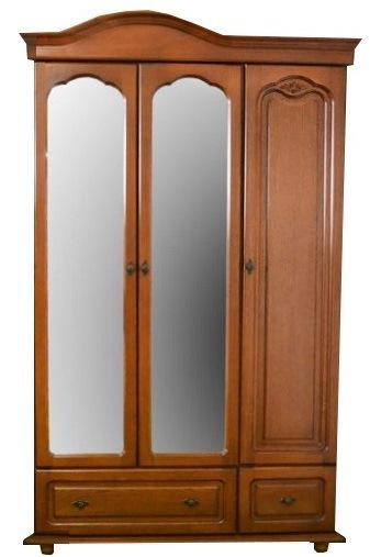 Шкаф Эльза 3-х дверный