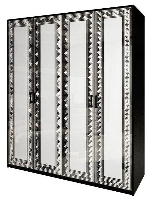 Шкаф Виола 4-х дверный