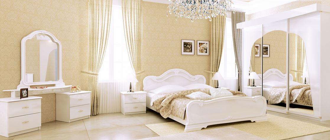 Спальня Футура (ДСП)
