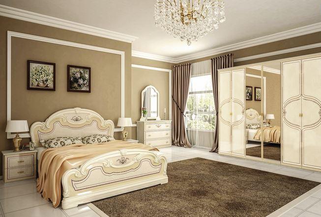 Спальня Мартина (ДСП)