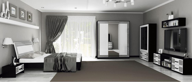 Спальня Виола Ви01