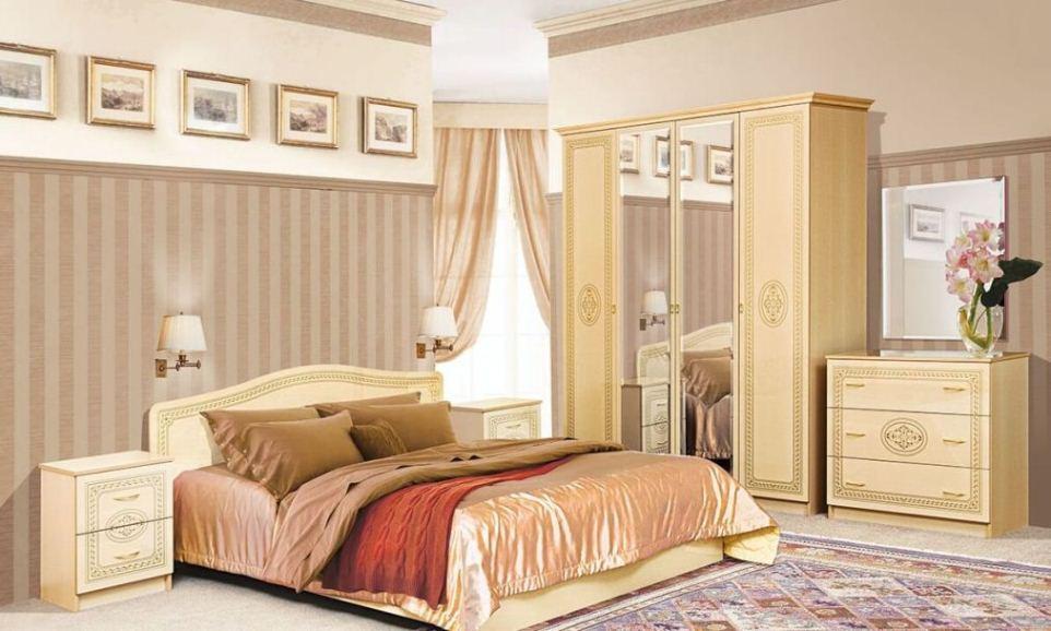 Спальня Флоренция (ДСП)