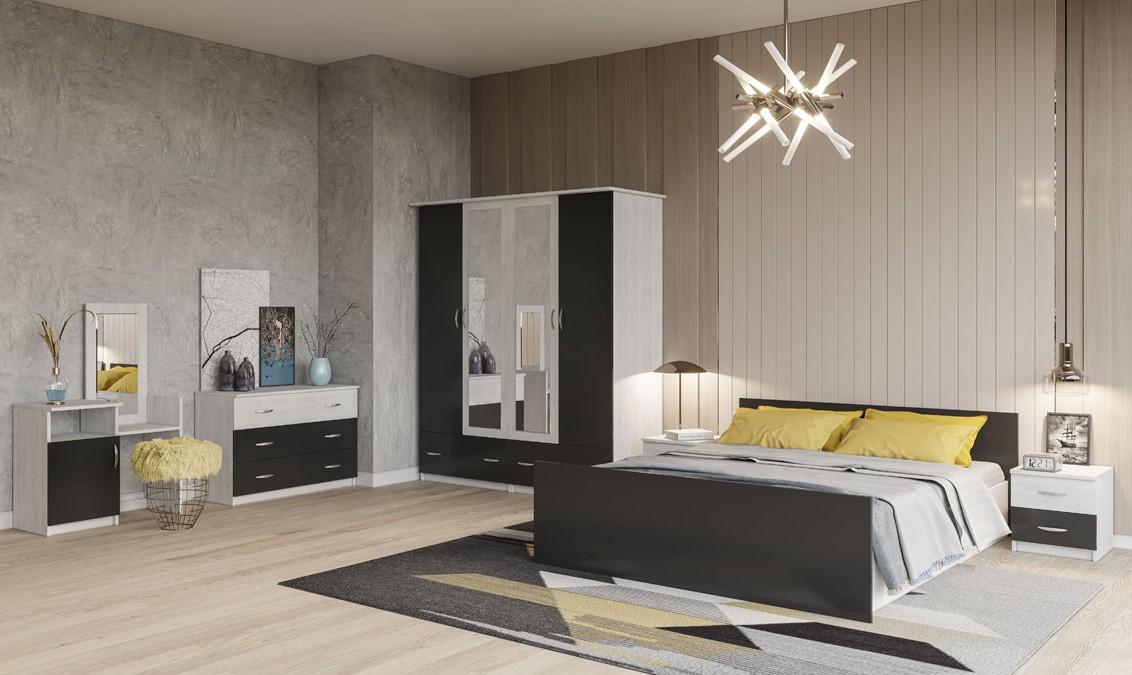 Спальня Соня (ДСП)